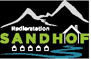 Logo Radlerstation Sandhof